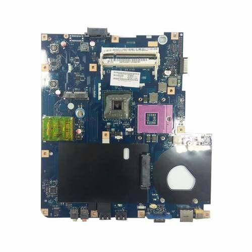 Placa Mãe Acer Aspire 5332 Mbpgv02001 Nawf1 L24 La-4851p