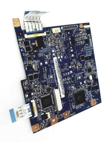Placa Mãe Notebook Acer 4810t-5810t Mb.pbb01.003 Processador