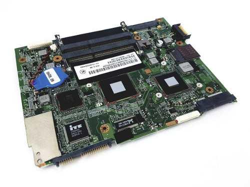 Placa Mãe Acer Aspire 3810tz Mb.pe60b.001