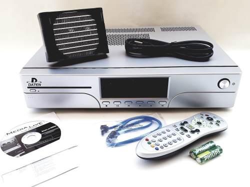 Pc Home Datem Com Cooler E Gravador De Dvd Sem Processador Anúncio com variaç