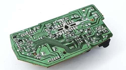 Placa Power Volume Tr 8267 Mp3 Rádio Som