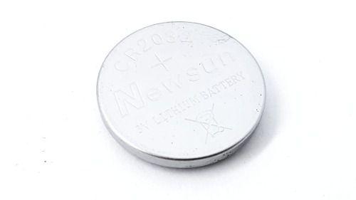 20 Peças Interna Notebook Baterias Cr2032 3v Lithium Battery