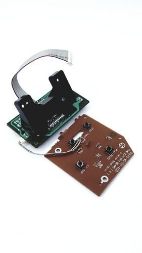 Placa Com Display M217v Cdm-217u