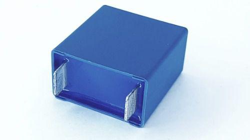Capacitor Poly 22 Uf K 160v 524s507 B32524s2226