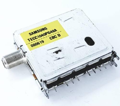 Sintonizador Varicap Tecc1040pg48a Tv U18 E Lem9