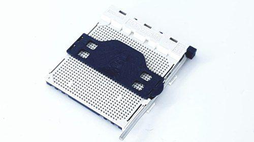 Soquete Am3 Para Processador Placa Amd