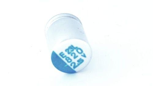 10 Peças capacitor Ello 820x2,5v 105° Sólido