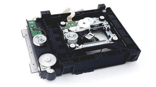 Unidade Ótica Com Mecânica Completa Sl3gu Sl Nova