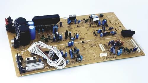 Placa Principal Micro System Ms6539 Original Nova