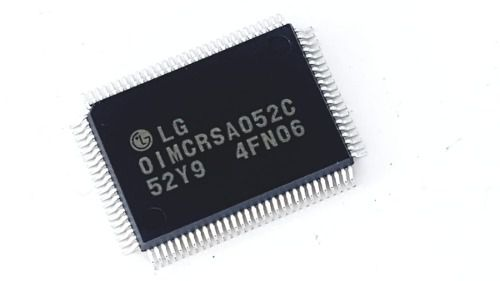 Ci Circuito Integrado Lc 876772b Novo Mc752
