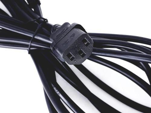 Cabo De Energia Para Computador 5 Metros 3x0,75