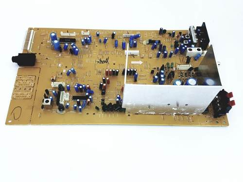 Placa Pci Principal Semp Toshiba Ms6603cd Nova Xw321 322 323