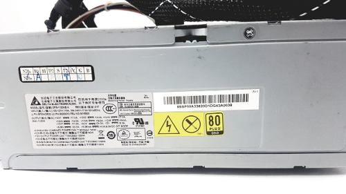 Fonte Delta Lenovo Thinkstation D30 Adps-1120ab 1120 W