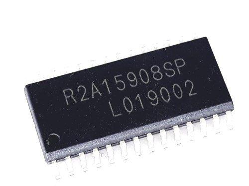 Ci Circuito Integrado R2a15908sp Para Tv Lc1943-32433743