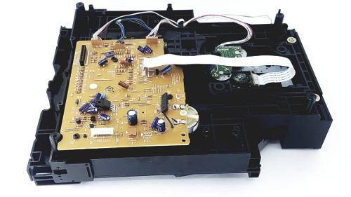 Mecanismo Completo Semp Toshiba Ms4544 4546 Cd