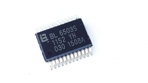 Ci Circuito Integrado Bl 6503