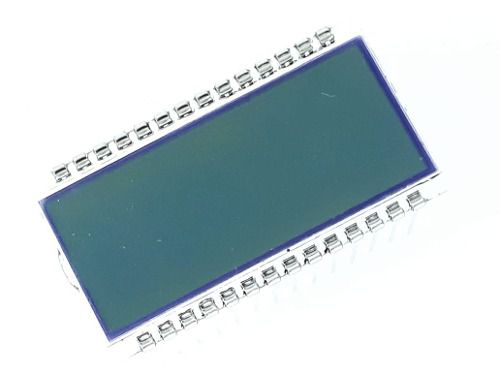 Display Para Rádio Lcd Sm4582-01 Semp Toshiba Rg817