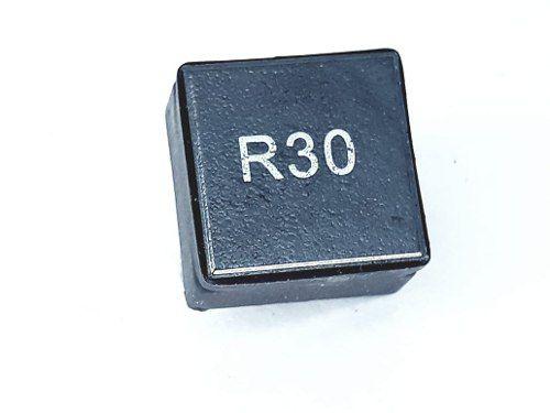 10 Peças Indutor R30 Para Reparo De Placa Notebook