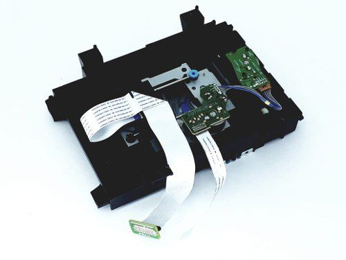 Unidade Ótica E Mecanismo Dr-6r Semp Toshiba Sd7060 Original