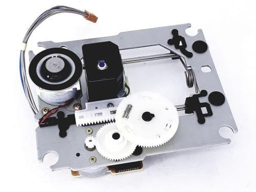Mecanismo + Unidade Ótica Toshiba Sd4036 Original