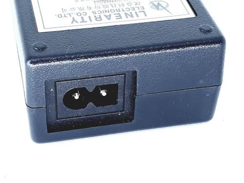 Adaptador Fonte Ac Dc 19v 3,6a Linearity Lad6019k