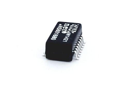Ci Circuito Integrado Para Lan 10/100 Ns601680 Novo Original