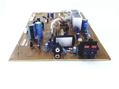 Placa Principal Semp Toshiba Mc852mp3 Original
