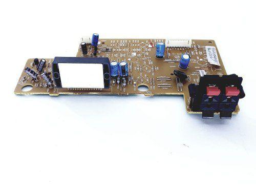 Placa Amp Semp Toshiba Ms7710 Nova Original Ms