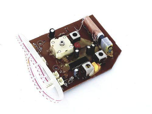 Placa Do Rádio Semp Toshiba Rg8170 Original