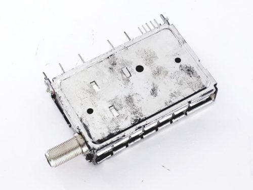 Sintonizador Varicap El854 Semp Toshiba Tv 3485p Original