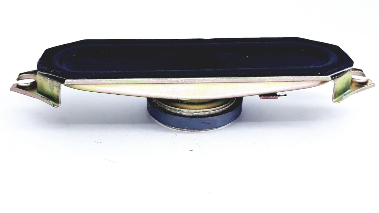 2 Peças de alto falante para TV de modelo LC4045F e LC4045FDA 8 Ohms 10  W da marca TL