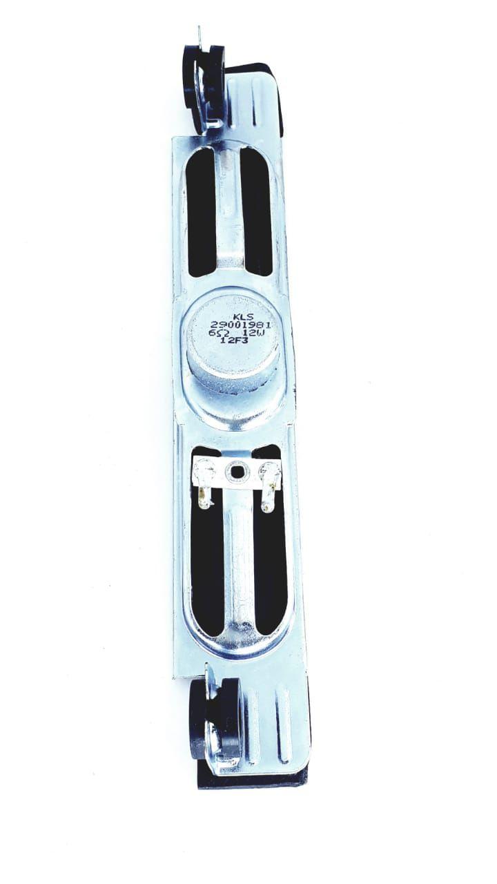 2 Peças de alto falante para TV de modelo LE3250 LE4050 6 Ohms 12 W da marca KLS