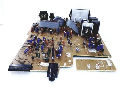 Placa Principal Semp Toshiba Ms6235cd Nova