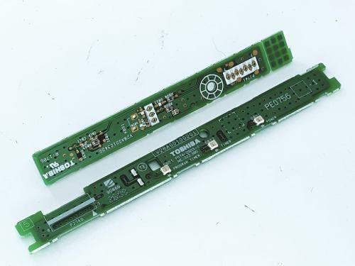 Placa Controle Semp Toshiba Lc 1930w E 1931w Original