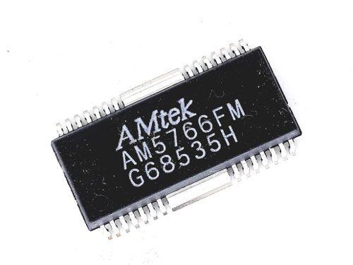 Ci Circuito Integrado Amtek - Am 5766 Fm Original