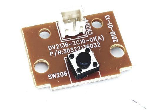 Placa Standby Semp Toshiba Dvd-sd4070 - 30322136032 Original
