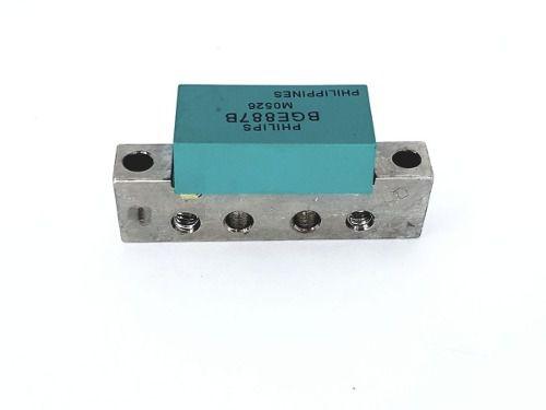 Amplificador De Sinal Bge887b Novo