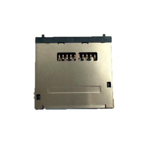 Conector Slot Para Cartao Sd Cartão De Memória