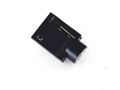 10 Peças Conector De Áudio Jack Para Reparo De Placas