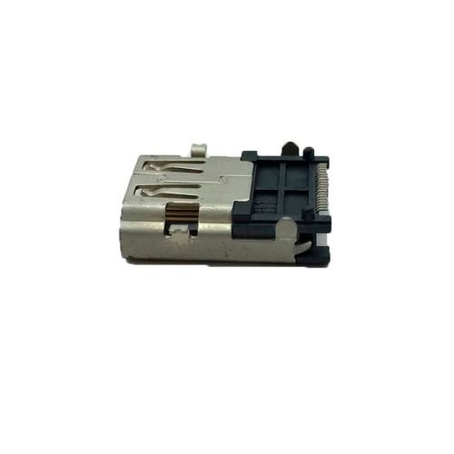 Conector Hdmi 19 Pinos Para Reparo De Placa