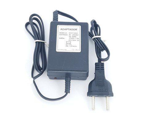 Adaptador Fonte Dimep 17v 1.5a Modelo D15719323