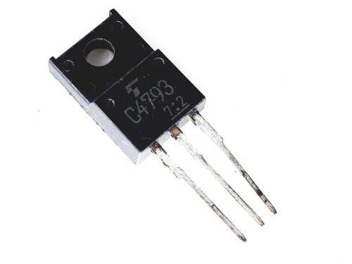 Transistor 2sc4793 Novo Orginal