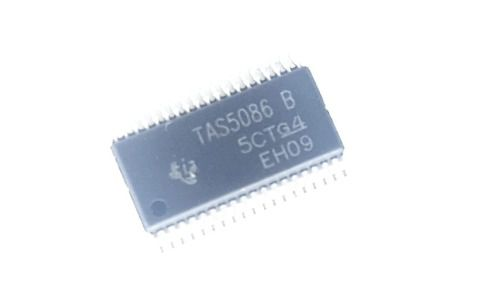 Ci Circuito Integrado Smd Tas5086 Xb535 Original