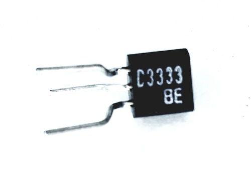 10 Peças Transistor 2sc3333 Original