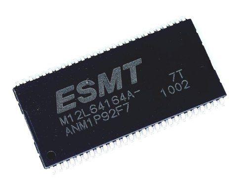 Ci Circuito Integrado M12l 64164-7t Esmt