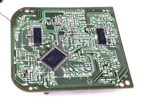 Placa Cd Montada Onchip Rg 8177