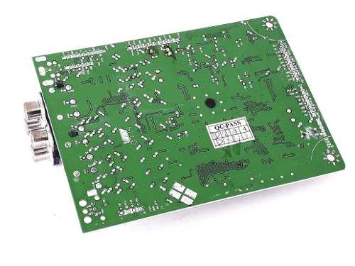 Placa Principal Dvd Semp Toshiba Sd7050 Original