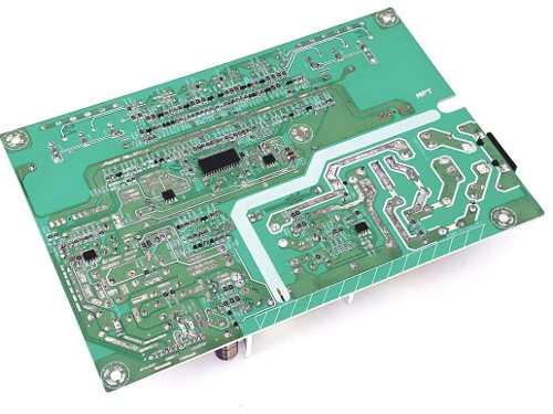 Placa Fonte Semp Toshiba Monitor Lc2077