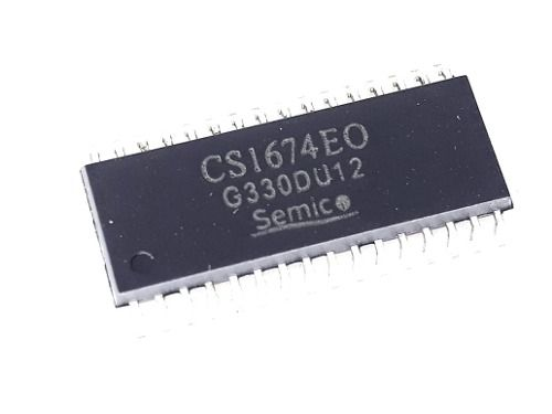 Ci Circuito Integrado Cs1674