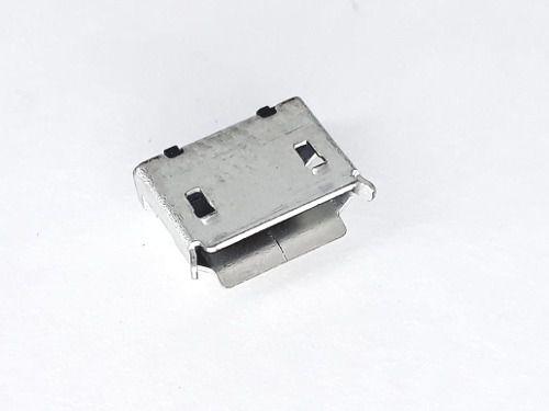 Conector V8 5 Pinos Para Tablets E Celulares